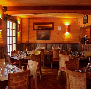 ELEMENT Restaurante - Reserva en restaurantes de Comida CARNES - LA REINA - MESA 24/7 | SANTIAGO - Perú