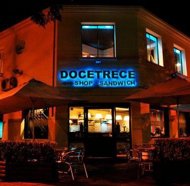 DOCETRECE Restaurante - Reserva en restaurantes de Comida SANDWICHES Y PIQUéOS - PROVIDENCIA - MESA 24/7 | SANTIAGO - Perú
