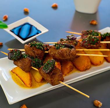 SENZ - CERRO EL PLOMO Restaurante - Reserva en restaurantes de Comida JAPONESA - LASCONDES - MESA 24/7 | SANTIAGO - Perú