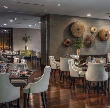ESTRÓ Restaurante - Reserva en restaurantes de Comida DE AUTOR - LASCONDES - MESA 24/7 | SANTIAGO - Perú