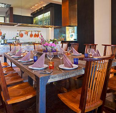 NOSO Restaurante - Reserva en restaurantes de Comida DE AUTOR - LASCONDES - MESA 24/7 | SANTIAGO - Perú