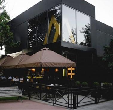 MARíA CALLAS - SALON INTERIOR Restaurante - Reserva en restaurantes de Comida INTERNACIONAL - VITACURA - MESA 24/7 | SANTIAGO - Perú