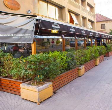 TOMATE PALTA MAYO - H. DE AGUIRRE Restaurante - Reserva en restaurantes de Comida RESTOBAR - PROVIDENCIA - MESA 24/7 | SANTIAGO - Perú