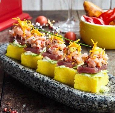 LA NACIONAL - LOS TRAPENSES Restaurante - Reserva en restaurantes de Comida PERUANA - LO BARNECHEA - MESA 24/7 | SANTIAGO - Perú