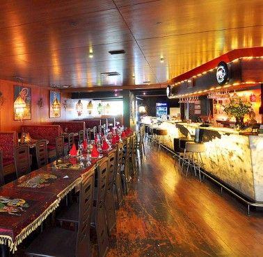 SOUL OF INDIA Restaurante - Reserva en restaurantes de Comida INDIA - VITACURA - MESA 24/7 | SANTIAGO - Perú